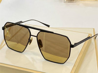 1012s moda donna occhiali da sole quadrati cornice integrale occhiali semplici stile business occhiali da uomo rettangolo lenti laser di qualità superiore UV400 protezione