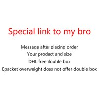 Закажите мой лучший брат с бесплатной доставкой с коробкой 2030 на открытом воздухе