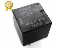 1 x replacement for Omron 12VDC Relay G8ND-2UK For Renault BMW X5 X6