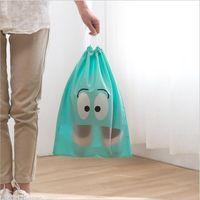 Сумки для хранения Vieruodis Travel Shoes сумка нетканые водонепроницаемые портативные многоцелевые выходные одежды нижнее белье.