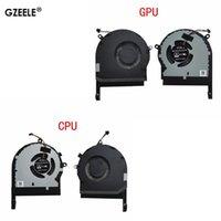Dizüstü Soğutma Pedleri CPU GPU Fan için Asus FX80 FX80G FX504 FX504G