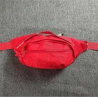 2020 Yeni Toptan Bel Çanta Çanta Çapraz Vücut Çanta Nakış Göğüs Çanta Erkekler Moda Spor Kadınlar Tek Omuz Çantaları
