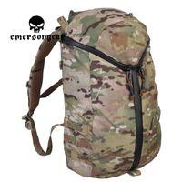 Borse all'aperto Emersongar TACTICAL TACTICAL RIDGE TORRA VIAGGIO ZACK Y Zip City Assault Pack Pack aggiornato campeggio escursionismo sacchetto a tracolla