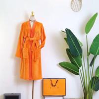Женщины Silk Satin Collection Luxurys Designers Robe Kimono Robe Feminino Ванна для ванны Большой размер Peignoir Femme Сексуальный халат