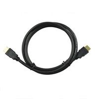 cyberstore 1,5 m 5ft High Speed HDTV-Kabel Full HD 1080P V1.4 Vergoldet 1080p für TV-3D-DVD-HDTV-Splitter Switcher
