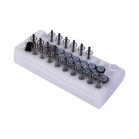 510 Thread-Vape-Karren Seitige Stahlkern 1 ml Kapazität Glasrohr Keramikzelle Einweg-leerer VAPE-Kartuschen Verpackung