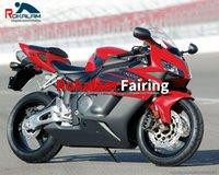 04 05 Partes CBR1000RR para HONDA CBR 1000RR 2004 CBR 1000 RR 2005 Faules de motocicletas (moldeo por inyección)