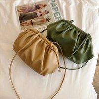 Mode d'épaule chaude 2020 Luxurys nuage Bandbody sac sac à main Messenger portefeuille vendu Jortl Sac à dos Femmes Sacs Simple Sacs Desig Huvak