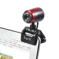 Caméscopes 720p USB microphone caméra HD Live Video TV Network Network Anchor Enseigner Webcam Numérique Digital 1080p Appareils sans fil1