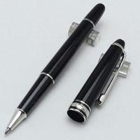 볼펜 163 분수 펜 롤러 펜 / 볼펜 펜은 로듐 코팅 au 사무실 학교 쓰기 펜에 잘 레이저.