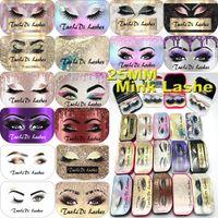 New 3d pestanas dramáticas super longos eyelash olho cílios maquiagem extensão de pílula falsa pestanas maquiagem