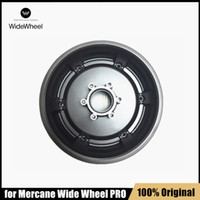 Mercrane Widewheel Wide Wheel Pro Kickscooter Smart Electric Scooter 허브 액세서리 용 원래 휠 허브 부품