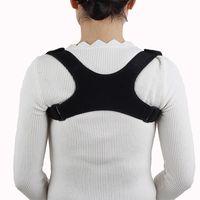 Nova Fitness Equipamentos Espinha Postura Corretor Proteção Back Ombro Postura Postura Correção Esporte Safty Spine Gym Supplies