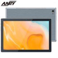anry 10.1 인치 게임 태블릿 안드로이드 8.0 전체 충전 2 시간 + 32G PC 태블릿 옥타 코어 10 게임 PC TYPE-C1
