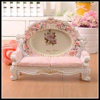 Cadres 5 pouces cadre décoratif rose po pour photo mignon de bureau décoration drôle cadeaux ami Elimelimim