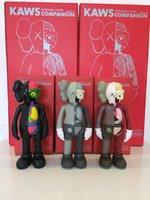 20 cm OriginalFake 8inches 0,25 kg sezesste Begleiter Original Box Action Figure Modell Dekorationen Spielzeug Geschenk