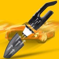 Elektrikli Süpürge Taşınabilir Ev Araba El İşlevli Hava Pompası USB Temizleme 28GC