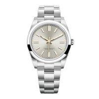 CAIJIAMIN-2021 MONTRE DE LUXE MENS PROMENTION MENS Watches 36 мм из нержавеющей стали супер светящиеся наручные часы женщин водонепроницаемые часы