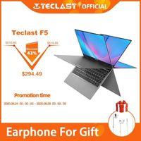 "Teclast F5 Laptop 11.6 ""Notebook PC 8GB RAM 256 GB SSD Windows10 1920 * 1080 Carica rapida 360 Screen touch screen1"