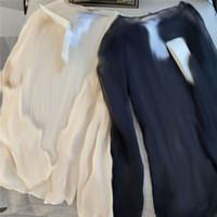مثير شبكة المرأة القاع قميص جاكار رسالة إمرأة ضيق الملابس قمم السيدات تنفس الشمس ملابس الفتيات الهدايا