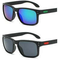 9102 Moda Kare Güneş Gözlüğü Erkekler Kadınlar Classicl Vintage Gözlüğü Spor Seyahat Sürüş Sürücü Lüks O Güneş Gözlükleri UV4001