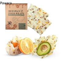 Wiederverwendbare Silikon Wrap Seal Lebensmittel Frische Halten Wrap Deckel Abdeckung Stretch Vakuum Lebensmittel Wrapper Bienenwachs Tuch Küchenwerkzeuge T200506