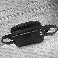 الأزياء الكلاسيكية حقائب الكتف في الهواء الطلق رجل fannypack عبر الجسم الخصر الرجال الخصر حقيبة حقيبة حقائب بومباغ فاني حزم محافظ