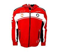 2021 Moto Road Racing Cycling Sudadera Fleece Motocicleta Ocio sudadera sudadera con capucha