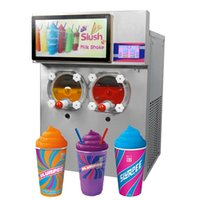 Kolice comercial Margaret Cocktail Maker, Milkshake fabricante, bebida congelada fazendo máquina, gelo slushymachine, lama congelada fabricante de bebida
