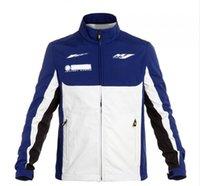 Le nouveau costume Moto Automne / Hiver Racing Moto Riding Riding Veste Jacket Veste Sweat-shirt coupe-vent