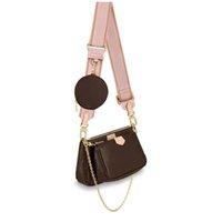Womens Handbag Bag Handbags Designers New Wallet Bags Mens Shoulder Tote Lady Fashion Luxurys Crossbody Backpack Purse Luggage Adqpb