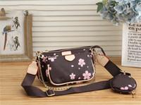 2020 أنماط حقيبة يد اسم موضة حقائب اليد الجلدية النساء حمل حقائب الكتف سيدة حقائب جلدية م أكياس محفظة 3918-1