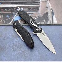 OEM Kershaw 1830 coltello tascabile da esterno campeggio di sopravvivenza autodifesa coltello frutta campo portatile portatile EDC coltello fisso