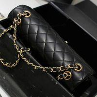 مصمم- الكلاسيكية سلسلة رفرف أكياس المرأة حقيبة الكتف الإناث حقيبة crossbody المحافظ حقائب اليد حقيبة سلسلة حقيبة
