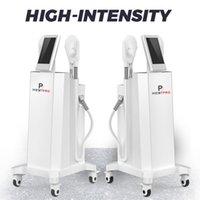 La FDA CE approuve EMS ABS ABS Minceur Machine de perte de poids électromagnétique réduit les machines de ventre de l'estomac gras EM Pro Vente