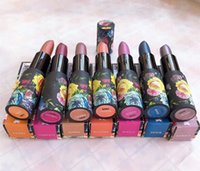 Limited Stock SALE!!makeup shimmer lipstick 7colors Lip Stick High quality
