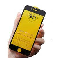 Protecteurs d'écran de téléphone portable en verre trempé 9D pour iPhone12 Pro Max 12 mini-couverture Plein couverture Écran de verre 0.3mm