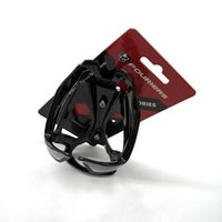 Fouriers WBC-S004 Bike Ultralight Mountain Bottle Holder Plástico Road Bicycle Watter Cage Accesorios