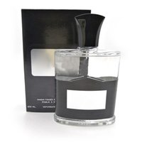 Jakość Mężczyźni Long-Lasting Perfume Creed Aventus Francuski Eau De Parfum Spray Man Fragrance Cologne 75/100 / 120ml