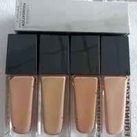 Alta qualidade! Fundação Maquiagem 4 Cores Corretivo Compõem Capa Primer Correcional Base Professional