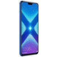 "Original Huawei Ehre 8X 4G LTE Mobiltelefon 4 GB RAM 64GB ROM KIRIN 710 OCRA CORE ANDROID 6.5 ""Full Screen 20.0mp Fingerprint ID Mobiltelefon"