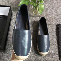 여성 샌들 럭셔리 디자이너 신발 우수한 품질 부티크 고귀한 고전적인 빈티지 브랜드 Espadrilles 캐주얼 신발 크기 34-42 상자