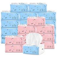 추출 유형 홈 식사 종이 냅킨 고품질 바모 펄프 홈 화장지 부드러운 부드러운 섬세한 안전한 부드러운 아기 조직 VTKY2059