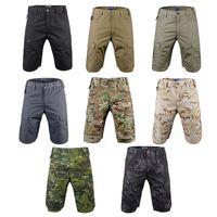 Vestuário ao ar livre Gear Gear Jungle Hunting Woodland Tiro Calças Battle Dress Uniforme Calças de Combate Calças Táticas Cama de Camuflagem No05-135
