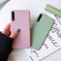 Case for Huawei P20 P20 P40 Lite Pro Mate 20 10 p Smart 2019 Y9 Honor 20 Pro 8x 10i 9 Lite 9x Nova 5T Cover Coque Funda