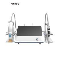 2021 TAIBO Güzellik Yeni Varış 4D HIFU Mezoterapi Gun Thermage Liposonix Ekipmanları Yüz Germe Yağ Kaybı Kırışıklık Temizleme Zayıflama Makinesi