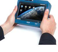 EXFO MAX-720C Zugriff Einzelmodus OTDR, 1310/1550NM 36/35 dB, SC / APC