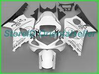 Custom For SUZUKI GSX-R1000 K2 00 white black AE11 GSXR1000 GSX R1000 K2 2000 2001 2002 Bodys kit GSXR-1000 GSXR 1000 00 01 02 new Fairing