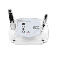 Table Top Skin Lift Cell Ativation EMS Microcurrent Nenhuma Máquina de Mesoterapia de Agulha