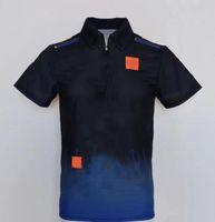 Новые рубашки поло для SUZUKI Марка рубашка поло мода твердые Поло мужские качественные повседневные летние Поло